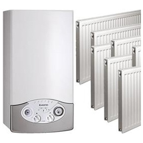 Full Central Heating Systems