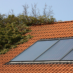Solar Thermal Panels